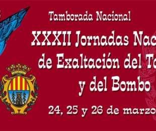 Jornadas Nacionales de exaltación al Tambor y Bombo